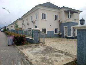 6 bedroom Detached Duplex House for sale Cannan estate  Life Camp Abuja