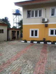 6 bedroom House for sale G.Cappa Estate beside, Shonibare Estate Maryland Lagos