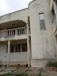 6 bedroom Detached Duplex House for sale Ilorin Kwara