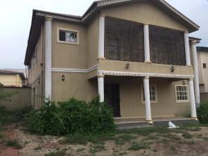 6 bedroom Detached Duplex House for sale Coker Estate Akowonjo Alimosho Lagos
