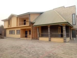 6 bedroom Detached Duplex House for rent Aare area Oluyole Estate Ibadan Oyo