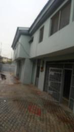 6 bedroom House for rent By Bode Thomas extention Bode Thomas Surulere Lagos - 0