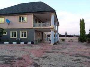 10 bedroom Detached Duplex House for sale Parliament  Estate, behind School of Nursing, Alagbaka Akure Ondo