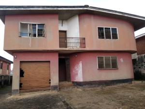 10 bedroom Detached Duplex House for sale - Asero Abeokuta Ogun