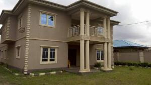 6 bedroom Detached Duplex House for sale Gowon Estate Egbeda Alimosho Lagos