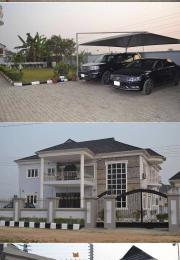 6 bedroom House for sale shell copperative Ada George Port Harcourt Rivers