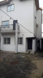 6 bedroom Semi Detached Duplex House for rent Off Allen  Allen Avenue Ikeja Lagos