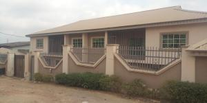 7 bedroom Detached Duplex House for rent Behind Idi-ishin Police station  Idishin Ibadan Oyo