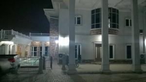 7 bedroom Detached Duplex House for sale AirForce Eliozu Port Harcourt Rivers
