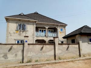 6 bedroom Detached Duplex House for sale ajila elebu Akala Express Ibadan Oyo