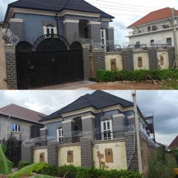 6 bedroom Detached Duplex House for sale Goshen estate Enugu Enugu
