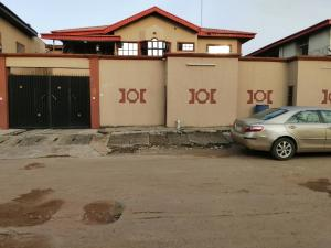 7 bedroom Detached Duplex House for sale Ademulegu Street, off Ire Akari road. Ire Akari Isolo Lagos