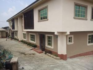 6 bedroom Semi Detached Duplex House for rent Idi ishin Idishin Ibadan Oyo