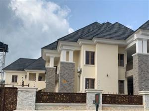 6 bedroom Detached Duplex House for sale Abuja phase 1 Maitama Abuja