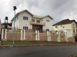 8 bedroom House for sale Sunnyvale Estate Lokogoma Abuja