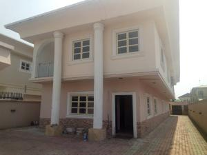 6 bedroom House for rent Gbemidele Akinsowon Street off Freedom Way, Lekki Phase 1 Lekki Lagos