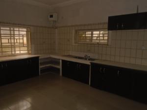 6 bedroom Detached Duplex House for rent Maitama Abuja