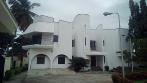 House for sale . MacPherson Ikoyi Lagos