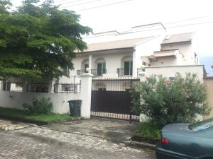 6 bedroom House for rent Lekki Lekki Phase 1 Lekki Lagos - 0