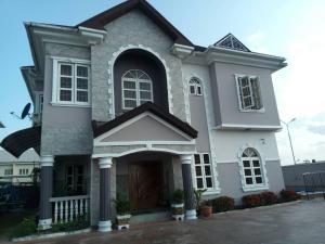 House for sale pinnock beach estate osapa london, lekki Lagos - 1