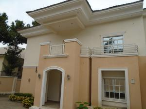 6 bedroom Duplex for rent - Wuse 2 Abuja