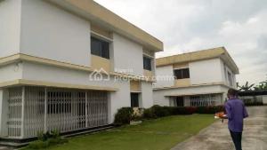 6 bedroom House for rent Ewet Housing    Uyo Akwa Ibom