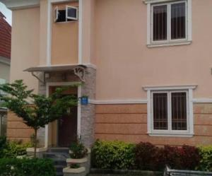 6 bedroom Detached Duplex House for rent Estate at Lifecamp, Gwarinpa Gwarinpa Abuja