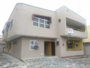 6 bedroom Detached Duplex House for rent Victoria Island Lagos
