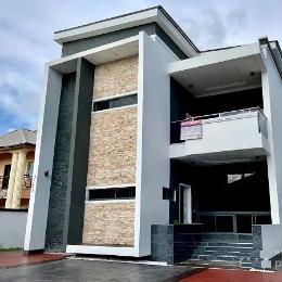 6 bedroom Detached Duplex House for sale VGC LEKKI LAGOS  VGC Lekki Lagos