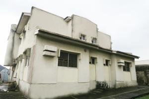 6 bedroom Detached Duplex House for rent Novare Mall Sangotedo Ajah Lagos
