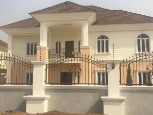 6 bedroom House for sale   Jahi Abuja