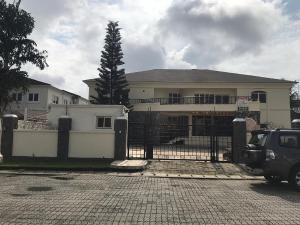 6 bedroom House for rent Victoria Garden City VGC Lekki Lagos