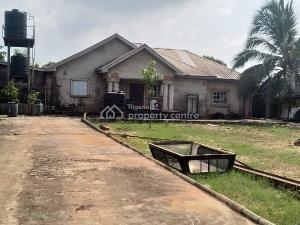 6 bedroom Semi Detached Bungalow House for sale  Located At Prefab, Owerri Imo