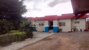 6 bedroom Semi Detached Bungalow House for rent Oduduwa Ikeja GRA Ikeja Lagos