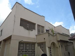 6 bedroom House for rent WUSE ZONE 6 Wuse 1 Abuja