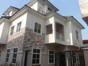 6 bedroom House for sale - Lekki Phase 1 Lekki Lagos