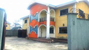 6 bedroom Semi Detached Duplex House for rent Phase 3 New GRA Port Harcourt Rivers