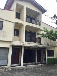 6 bedroom House for rent Wumego cr Lekki Phase 1 Lekki Lagos - 1