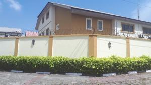 6 bedroom House for rent Lekki Phase 1 Lekki Phase 1 Lekki Lagos