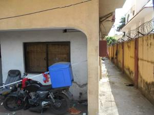 Semi Detached Duplex House for rent Off Ajose Adeogun  Victoria Island Lagos