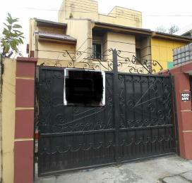 Semi Detached Duplex House for rent Off Ajose Adeogun  Victoria Island Lagos