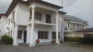 6 bedroom House for rent Oroke Drive  Ikoyi Lagos