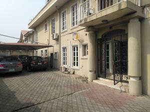 6 bedroom Detached Duplex House for sale Shonibare Estate Maryland Lagos
