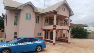 6 bedroom Detached Duplex House for sale No 8 Ozorndukwe street old G.R.A, Enugu Enugu Enugu