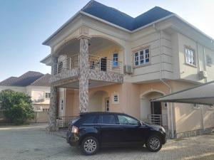 6 bedroom Detached Duplex House for sale secured estate behind Apo Apo Abuja