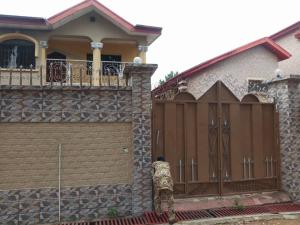 6 bedroom Semi Detached Duplex House for rent - Egbeda Alimosho Lagos