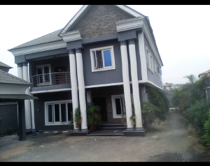 6 bedroom House for sale Island Heritage estate, Ojodu-Abiodun, Ojodu, Lagos State. Berger Ojodu Lagos