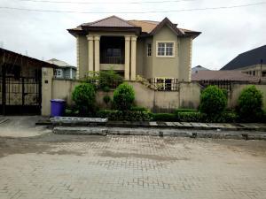 6 bedroom House for sale glory estate ifako gbagada. Ifako-gbagada Gbagada Lagos