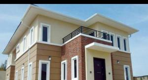 6 bedroom Detached Duplex House for sale Legacy estate, Kolapo Estate, Akobo Ibadan Akobo Ibadan Oyo