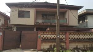 6 bedroom Detached Duplex House for sale off  Bode Thomas Surulere Lagos